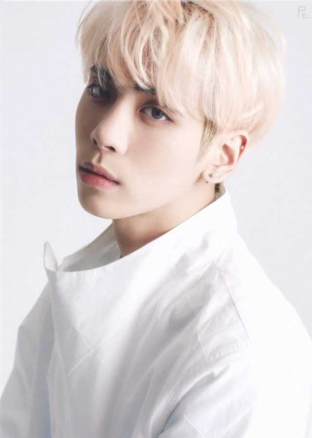 Jonghyun The Collection Story Op 2 K Magazine