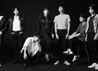 BTS Love Yourself: Tear
