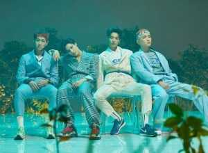 SHINee The story of light