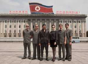 LiberationDay-corea-norte