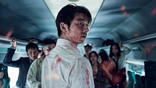 zombis train to busan