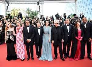 Cannes 2017 Park Chan-wook