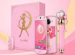 Sailor Moon telefono