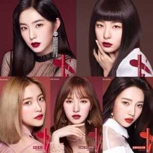 etude house red velvet labiales