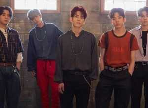 Day6 Shoot Me: Youth Part 1