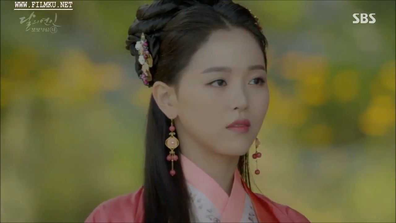 Princess Yeon Hwa