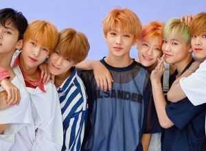 NCT Dream embajadores Scout