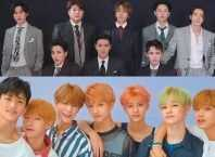 Super junior y NCT Dream Alemania