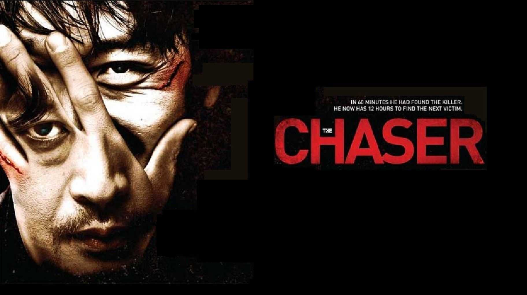 CASO REAL THE CHASER
