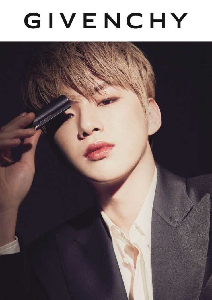givenchy beauty Kang-Daniel