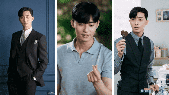 Lee Young Joon, What's Wrong With Secretary Kim
